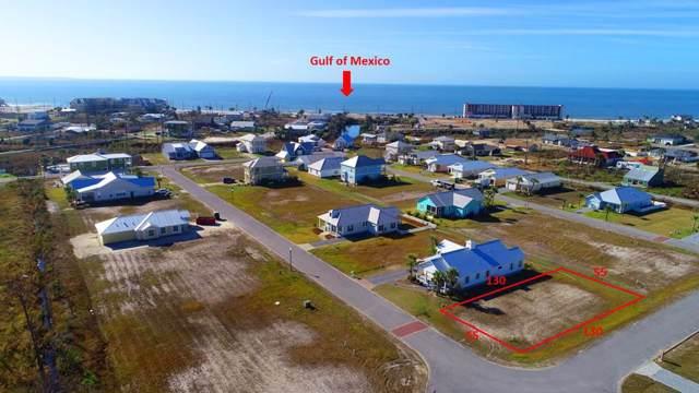 130 Ocean Plantation Cir, MEXICO BEACH, FL 32456 (MLS #262227) :: Berkshire Hathaway HomeServices Beach Properties of Florida