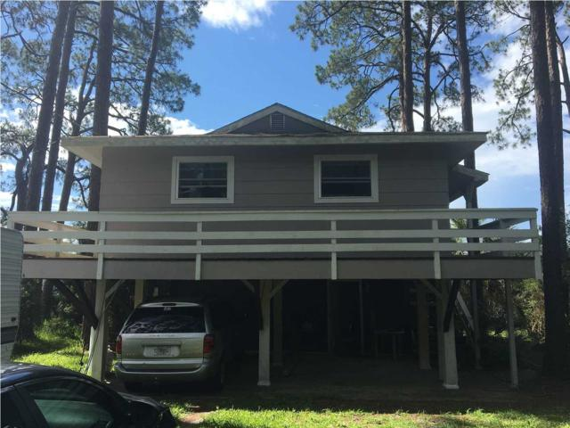 2864 Hwy 98, CARRABELLE, FL 32322 (MLS #262362) :: Berkshire Hathaway HomeServices Beach Properties of Florida