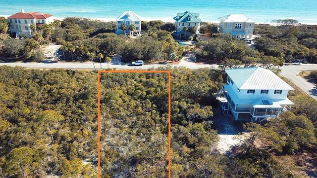 1504 Seaside Dr, ST. GEORGE ISLAND, FL 32328 (MLS #300188) :: Berkshire Hathaway HomeServices Beach Properties of Florida