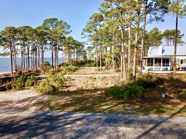 306 Seafoam Cir, CARRABELLE, FL 32323 (MLS #300938) :: The Naumann Group Real Estate, Coastal Office