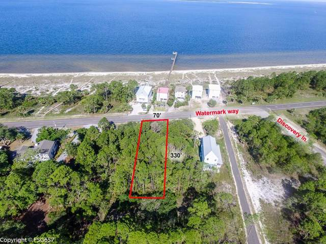 Lot 3 Watermark Way Lot 3, PORT ST. JOE, FL 32456 (MLS #301232) :: Coastal Realty Group