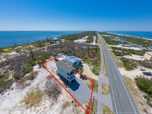 7046 Cape San Blas Rd, CAPE SAN BLAS, FL 32456 (MLS #301753) :: Coastal Realty Group