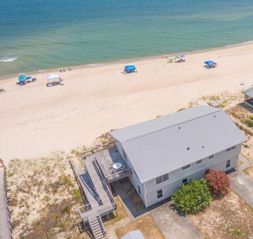 1100 W Gorrie Dr, ST. GEORGE ISLAND, FL 32328 (MLS #301911) :: Coastal Realty Group