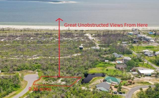 207 S Brooks Ave, PORT ST. JOE, FL 32456 (MLS #301920) :: Coastal Realty Group