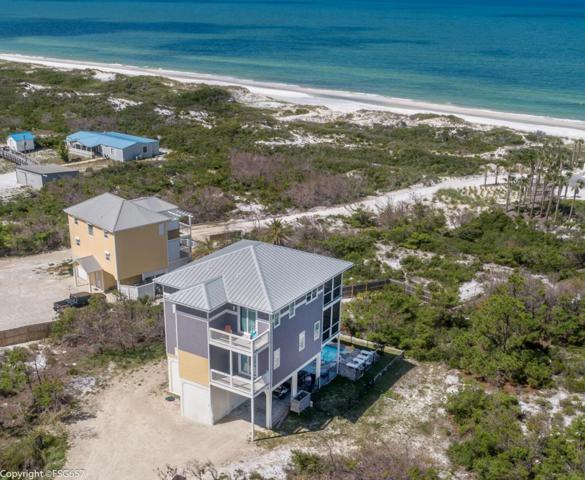7015 Cape San Blas Rd, CAPE SAN BLAS, FL 32456 (MLS #301996) :: Coastal Realty Group