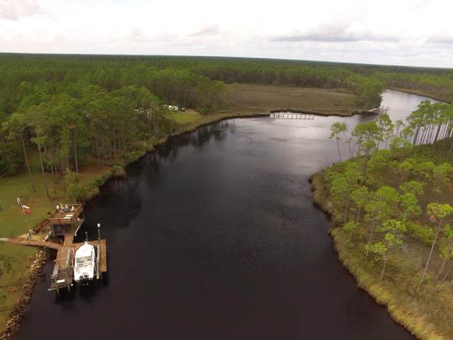 891 Mill Rd, CARRABELLE, FL 32322 (MLS #302093) :: Coastal Realty Group