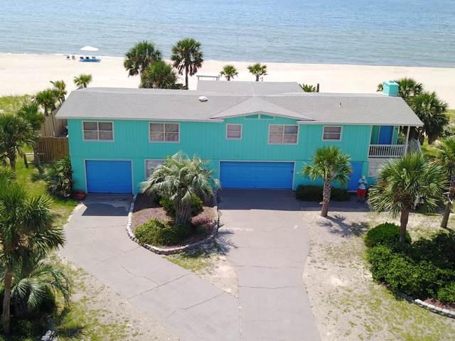956 W Gorrie Dr, ST. GEORGE ISLAND, FL 32328 (MLS #302159) :: Coastal Realty Group