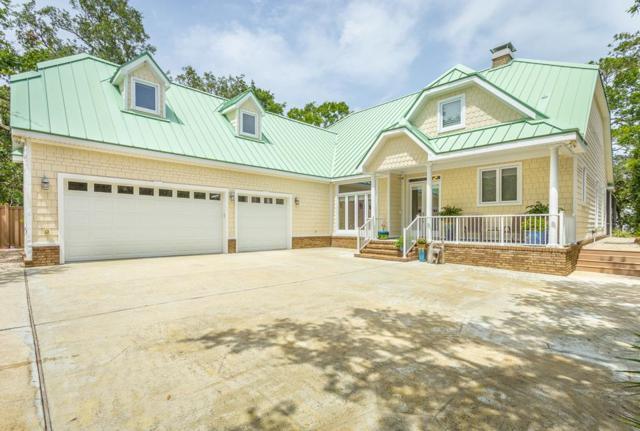 113 N Bay Shore Dr, EASTPOINT, FL 32328 (MLS #302203) :: Coastal Realty Group