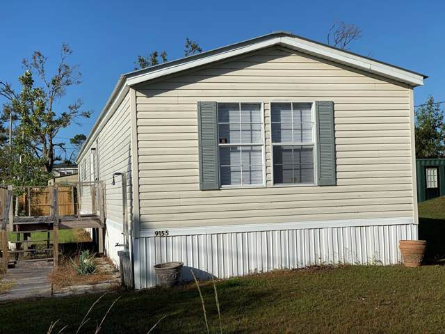 9155 Tulip Ave, PORT ST. JOE, FL 32456 (MLS #302225) :: Coastal Realty Group