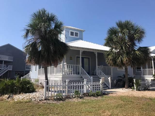 121 Parkside Cir, CAPE SAN BLAS, FL 32456 (MLS #302499) :: Berkshire Hathaway HomeServices Beach Properties of Florida