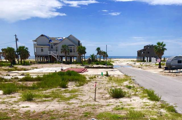 113 41ST ST, MEXICO BEACH, FL 32456 (MLS #302560) :: Coastal Realty Group