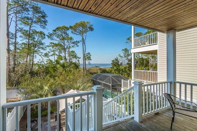 159 Gunn St, ST. GEORGE ISLAND, FL 32328 (MLS #302841) :: Coastal Realty Group