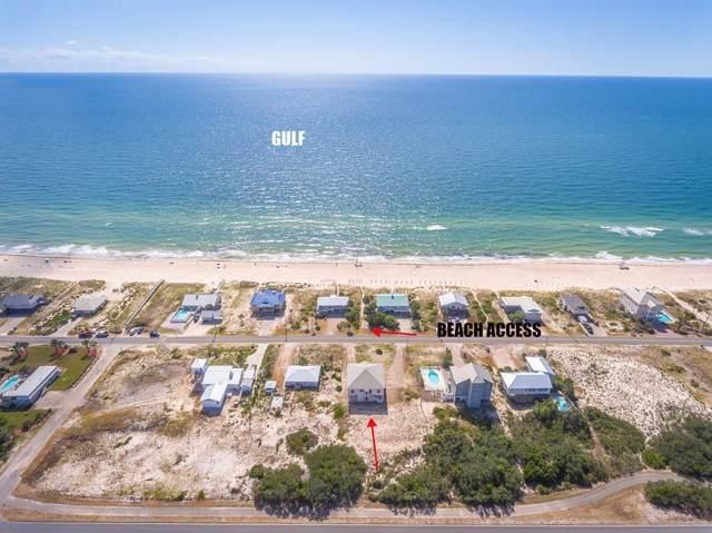 457 E Gorrie Dr, ST. GEORGE ISLAND, FL 32328 (MLS #302989) :: Coastal Realty Group