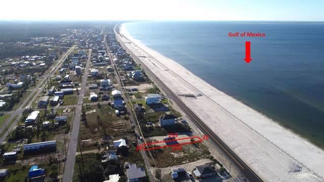 512A Hwy 98, MEXICO BEACH, FL 32456 (MLS #303667) :: Coastal Realty Group