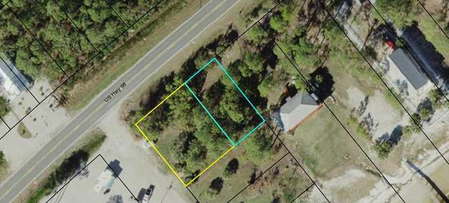 2150 Hwy 98 E, Lanark Village, FL 32323 (MLS #303794) :: The Naumann Group Real Estate, Coastal Office