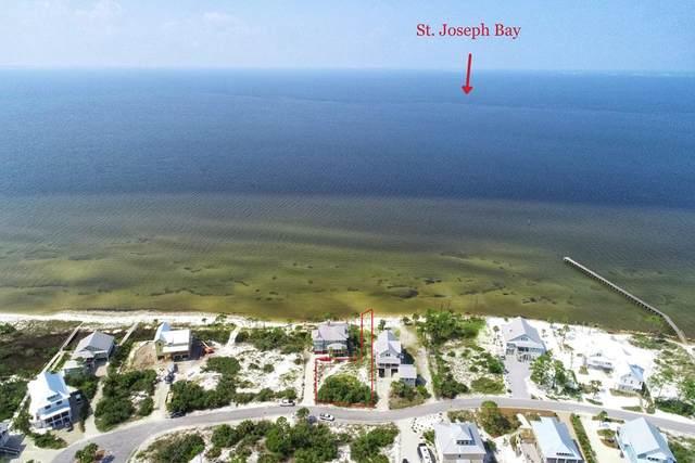 Lot 62 Windmark Way, PORT ST. JOE, FL 32456 (MLS #303797) :: Berkshire Hathaway HomeServices Beach Properties of Florida