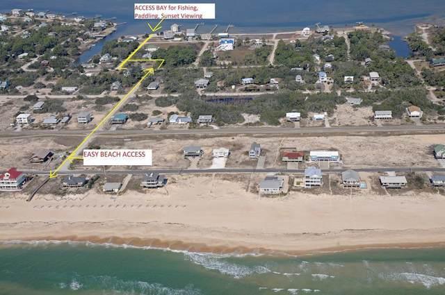 501 W Bayshore Dr, ST. GEORGE ISLAND, FL 32328 (MLS #304588) :: The Naumann Group Real Estate, Coastal Office