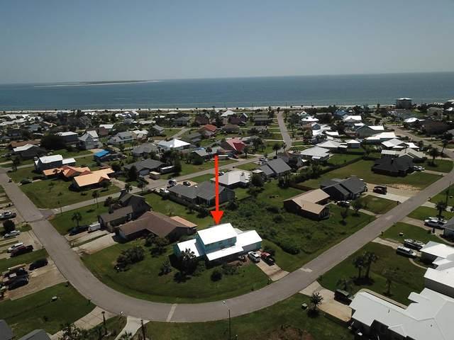 619 Gulf Aire Dr, PORT ST. JOE, FL 32456 (MLS #304667) :: The Naumann Group Real Estate, Coastal Office