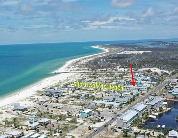 102 40TH ST Unit B, MEXICO BEACH, FL 32456 (MLS #304712) :: The Naumann Group Real Estate, Coastal Office