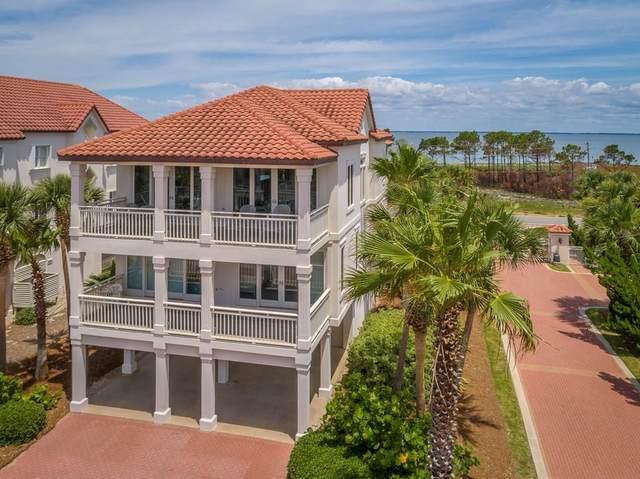1816 Sunset Dr, ST. GEORGE ISLAND, FL 32328 (MLS #304860) :: The Naumann Group Real Estate, Coastal Office