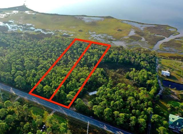 2 Cr 30-A, PORT ST. JOE, FL 32456 (MLS #306039) :: The Naumann Group Real Estate, Coastal Office