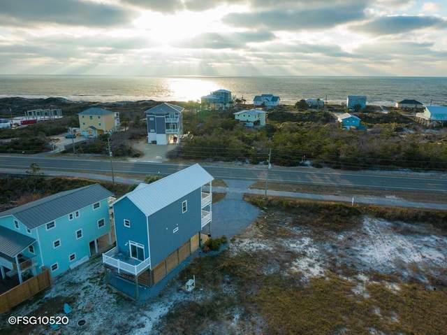 7046 Cape San Blas Rd, CAPE SAN BLAS, FL 32456 (MLS #306508) :: The Naumann Group Real Estate, Coastal Office
