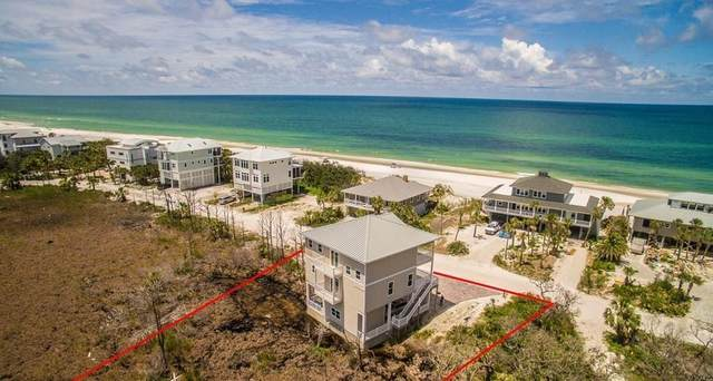 690 Secluded Dunes Dr, CAPE SAN BLAS, FL 32456 (MLS #308203) :: Anchor Realty Florida