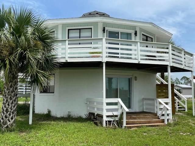 8211 Pelican Walk Ln, PORT ST. JOE, FL 32456 (MLS #308928) :: Anchor Realty Florida
