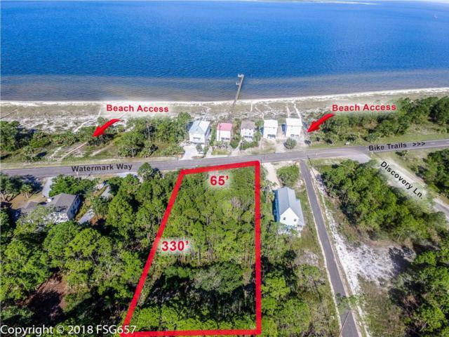 2 Watermark Way #2, PORT ST. JOE, FL 32456 (MLS #251374) :: Coast Properties