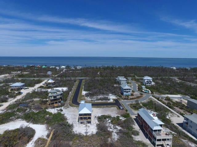 6 Monarch Beach Dr, CAPE SAN BLAS, FL 32456 (MLS #260089) :: Coastal Realty Group