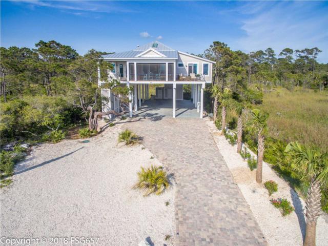 766 Secluded Dunes Dr, PORT ST. JOE, FL 32456 (MLS #261166) :: Coast Properties