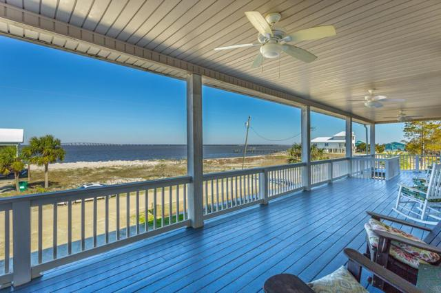 420 Mccloud St, ST. GEORGE ISLAND, FL 32328 (MLS #300489) :: Coastal Realty Group