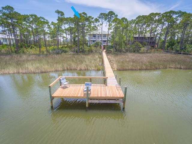 1673 E Gulf Beach Dr, ST. GEORGE ISLAND, FL 32328 (MLS #302449) :: Anchor Realty Florida