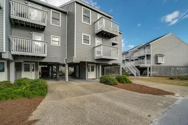 154 Parkside Cir, CAPE SAN BLAS, FL 32456 (MLS #304131) :: Coastal Realty Group