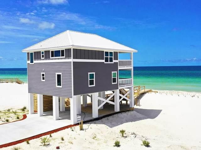 3921 Cape San Blas Rd, CAPE SAN BLAS, FL 32456 (MLS #304512) :: Berkshire Hathaway HomeServices Beach Properties of Florida