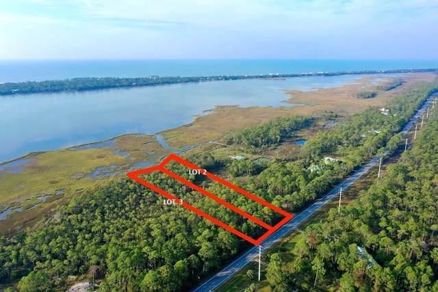3 Cr-30 A, PORT ST. JOE, FL 32456 (MLS #306038) :: The Naumann Group Real Estate, Coastal Office