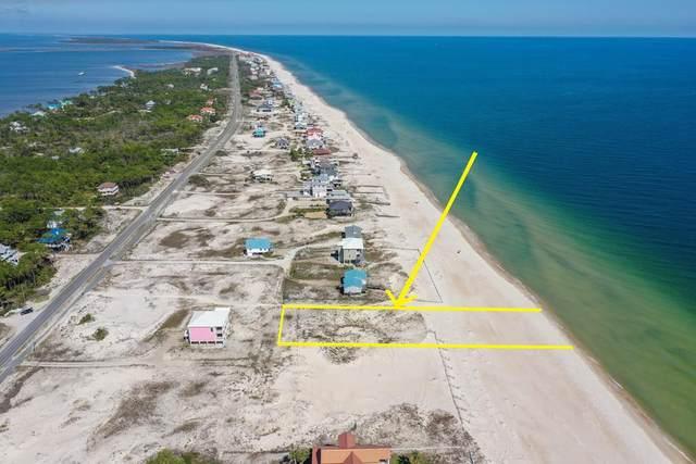 1272 E Gulf Beach Dr, ST. GEORGE ISLAND, FL 32328 (MLS #307286) :: The Naumann Group Real Estate, Coastal Office