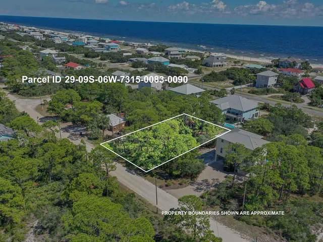 1016 W Pine Ave, ST. GEORGE ISLAND, FL 32328 (MLS #308440) :: Anchor Realty Florida
