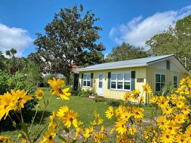 613 Hwy 98, EASTPOINT, FL 32328 (MLS #309189) :: Anchor Realty Florida