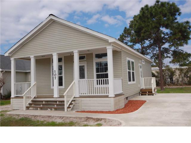 107 Tyler Terrace, PORT ST. JOE, FL 32456 (MLS #259791) :: Berkshire Hathaway HomeServices Beach Properties of Florida