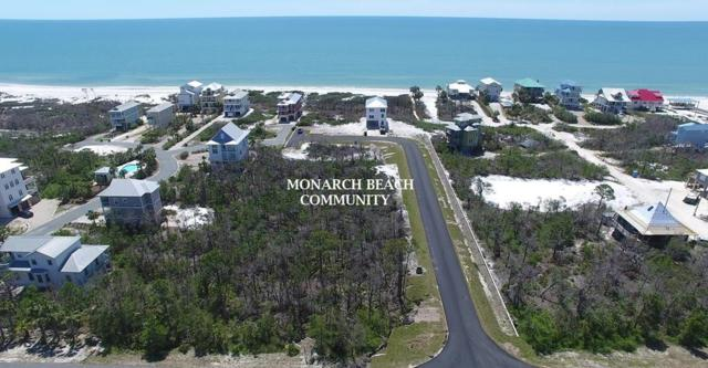 11 Monarch Beach Dr, CAPE SAN BLAS, FL 32456 (MLS #260093) :: Coastal Realty Group