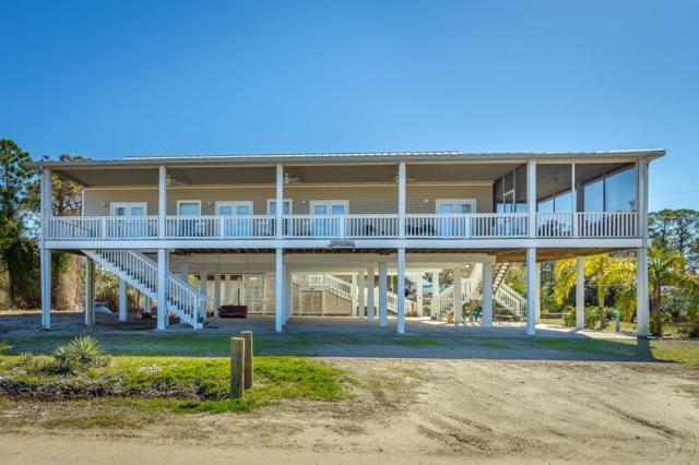 420 Mccloud St, ST. GEORGE ISLAND, FL 32328 (MLS #300489) :: CENTURY 21 Coast Properties