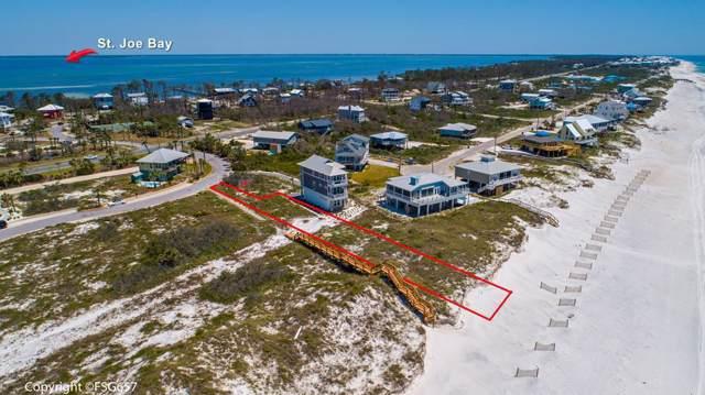 Lot 2 W Ovation Dr Lot 2, CAPE SAN BLAS, FL 32456 (MLS #301647) :: CENTURY 21 Coast Properties