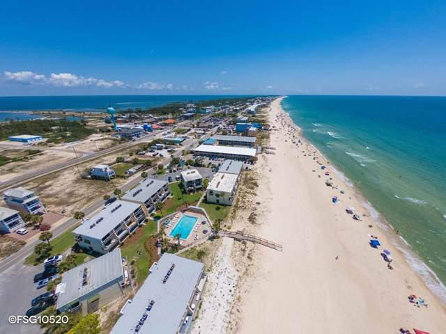 240 W Gorrie Dr Villa E-4, ST. GEORGE ISLAND, FL 32328 (MLS #301762) :: Coastal Realty Group
