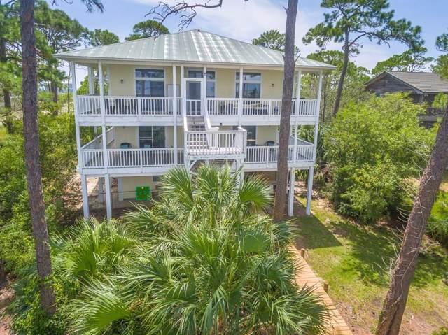 1673 E Gulf Beach Dr, ST. GEORGE ISLAND, FL 32328 (MLS #302449) :: Berkshire Hathaway HomeServices Beach Properties of Florida