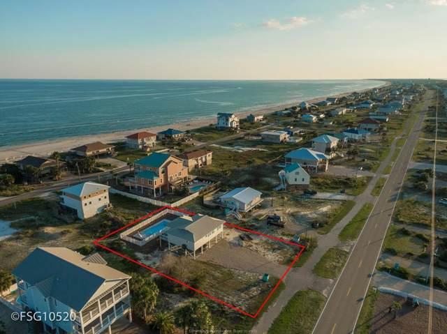 948 E Gulf Beach Dr, ST. GEORGE ISLAND, FL 32328 (MLS #302585) :: CENTURY 21 Coast Properties
