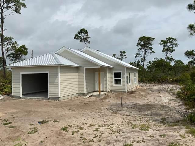 270 Ridgecrest Pkwy, EASTPOINT, FL 32328 (MLS #305396) :: The Naumann Group Real Estate, Coastal Office