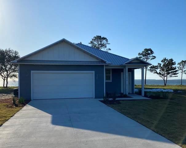 1698 St George's Ct, EASTPOINT, FL 32328 (MLS #306117) :: Berkshire Hathaway HomeServices Beach Properties of Florida