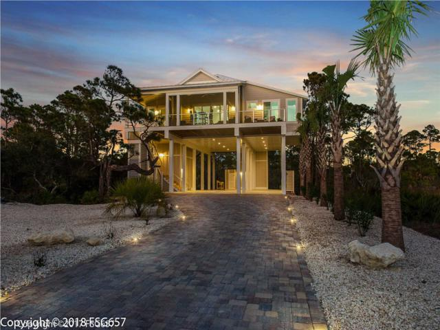 766 Secluded Dunes Dr, PORT ST. JOE, FL 32456 (MLS #261166) :: Berkshire Hathaway HomeServices Beach Properties of Florida