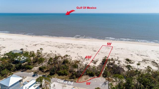 Lot 7 Curve Rd Lot 7, CAPE SAN BLAS, FL 32456 (MLS #301225) :: Coastal Realty Group